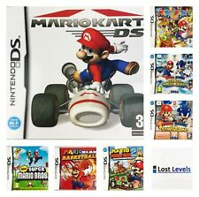 Ds - Mario - Same Day Dispatched - Boxed - VGC - Nintendo Choose Game