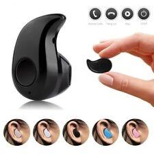Mini Bluetooth 4.1 Headset Wireless Earphones Earbuds Stereo Headphones In-Ear