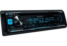 Kenwood KDC 170 Y 1DIN Autoradio CD Tuner MP3 USB AUX Fernbedienung Android