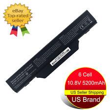 Battery for HP Compaq 550 610 6720s 6730s 6735s 6820s 6830s HSTNN-IB52 LB51 FB51