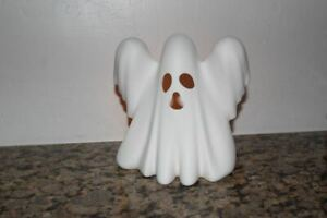 Yankee Candle Halloween Ghost Multi Tea Light holder~Halloween 2020~