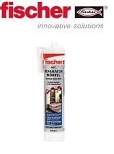 Fischer Reparaturmörtel Express Cement Premium DEC 310ml Kartusche Zement 534474