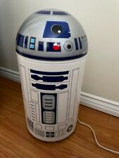 New listing Star Wars R2D2 14 Ltr Thermoelectric Cooler Model 11530