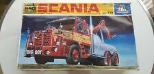 Italeri Scania Wrecker