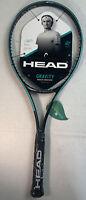 "Head Graphene 360+ Gravity MP Lite Tennis Racquet Grip Size 4 3/8"""