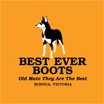 BEST EVER BOOTS & AUSSIE GUMBOOT