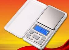 A84 Pocket Jewelry Digital Weighing Scale ME-500 500g / 0.1g