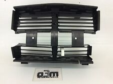 2015-2016 Ford Mustang Front Grille Radiator Shutter new OEM FR3Z-8475-A