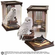 Noble Collections HP Magical Creatures Hedwig St Statue