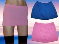 Modische Miniröcke für Mädchen, Gr. 110- 146, S, M, L, Pink & Blau, Neu !!!