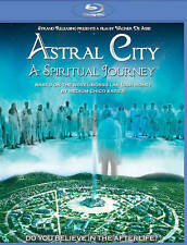 Astral City [Blu-ray] by