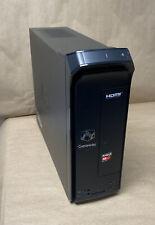 Gateway Sx2185 Sff Quad Core A6-5200@2.00Ghz, 4Gb Ram, 500Gb Hdd, W10H