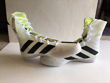 Adidas Boxing Shoes HOG 3 Mens Size 9 New