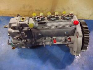 Ford / GB 380 Fuel Injection Pump