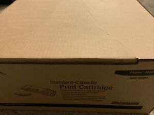 GENUINE XEROX 106R01370 Toner Cartridge for Phaser 3600 NEW SEALED FREE SHIPPING
