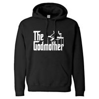 The Godmother Unisex Adult Hoodie #3078