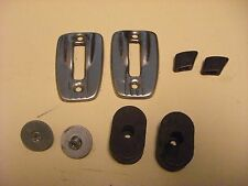 73 74-77 Cutlass, Chevelle, Malibu, El Camino, Monte Carlo Seat Knobs & Extra's