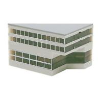 HERPA WINGS 1/500 SCALE LOW SIDE AIRPORT BUILDING KIT | BN | 519632
