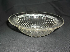 Vintage Imperial FANCY COLONIAL Cereal Bowl Iron Cross Mark