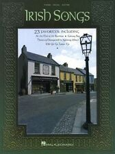 Irish Songs Learn to Play Galway Bay Celtic Pop PIANO Guitar PVG Music Book