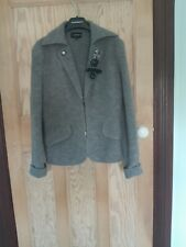 EMPORIO ARMANI LADIES JACKET SIZE 46