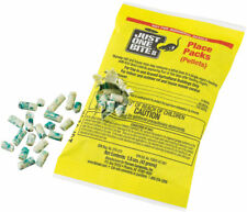 Just One Bite II Pellet Packs --4Packs--- 1.5 oz packs Rat & Mouse Poison