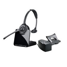 Plantronics CS510 Wireless Headset System + HL10 Lifter