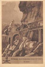 A4506) BELLUNO, 9° REGGIMENTO ARTIGLIERIA D'ARMATA. VG NEL 1937.