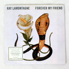 Ray Lamontagne - Forever My Friend - music cd ep