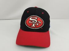 Vintage NFL San Francisco 49ERS Starter 100% Wool Fitted Hat Adult Size 7 3  fd28d394c