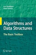 Algorithms and Data Structures: The Basic Toolbox (Hardback or Cased Book)