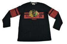 CCM Mens NHL Chicago Blackhawks Hockey 1926 Shirt NWT $45 S, M ,L, 2XL, 4XL