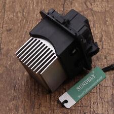 Citroen C1 Citroen C3 Picasso Citroen C4 Citroen DS4 Blower Fan Heater Resistor