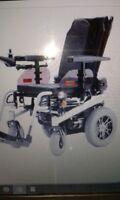 Elektrorollstuhl Bischoff & BischoffE-Rollstuhl Terra