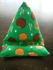 Girl Scouts Phone Droid Tablet Ipad Iphone Pillow Stand