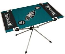 Philadelphia Eagles Endzone Tailgate Table [NEW] NFL Portable Chair Fold Party