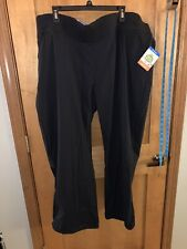 NWT Columbia ANYTIME CASUAL RELAXED PANT - size 3X - Back retail