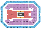 3 Tickets Eric Church Fort Worth Dickies Arena April 1 2022 Section 114 Row 3