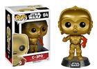 C-3PO Star Wars Episode VII 7 Pop! Vinyl Figure #64