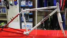"Bici mtb 26"" Diamond Back Axis kit frame N.O.S"