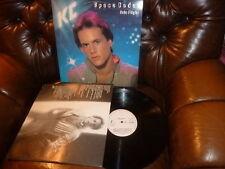 KC Space cadet Solo flight Funk TK Records 1981 Holand