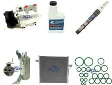 A/C Compressor Kit Fits Ford Explorer Mercury Mountaineer 02-05 V6 4.0L 77542