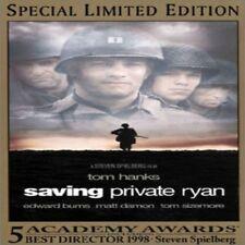 Saving Private Ryan [Import] [Vhs Tape] [1998]
