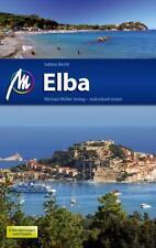 Insel Elba - Reiseführer, individuell reisen / Michael Müller Verlag (2018)