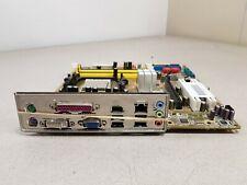 Asus M2NPV-VM AM2 Socket Motherboard w/ iO Shield AMD ADA3800IAA5CU 2GHz UTW
