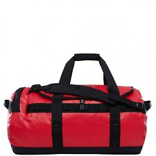 The North Face Reisetasche M Base Camp Duffel M tnf red/tnf black