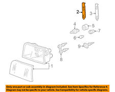 FORD OEM-Headlamp Assembly Bracket F8AZ13N020AA