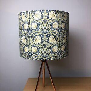 William Morris Pimpernel Cream Handmade Lampshade