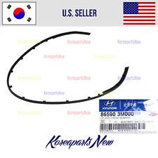 Front Bumper Lip Lower Deflector ⭐GENUINE⭐ fits Hyundai Genesis Sedan 2009-2011