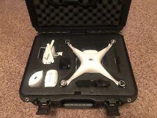 DJI Phantom 4 Quadcopter Bundle